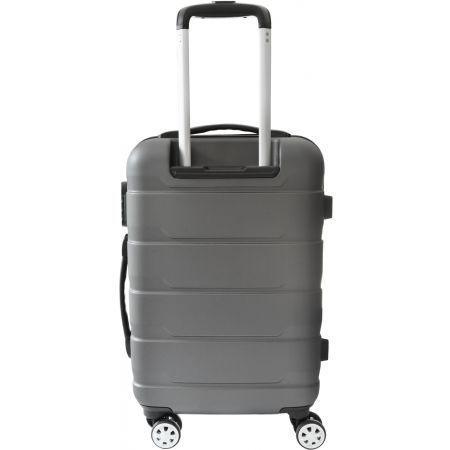 Plastový kufor s kolieskami - Willard RAIL-II-35 - 4