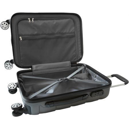 Plastový kufor s kolieskami - Willard RAIL-II-35 - 7