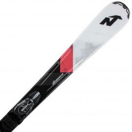 Nordica SENTRA S2 + P.R EVO - Dámské sjezdové lyže