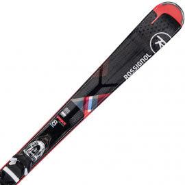 Rossignol UNIQUE 8+XPRESS W 10 - Dámske zjazdové lyže