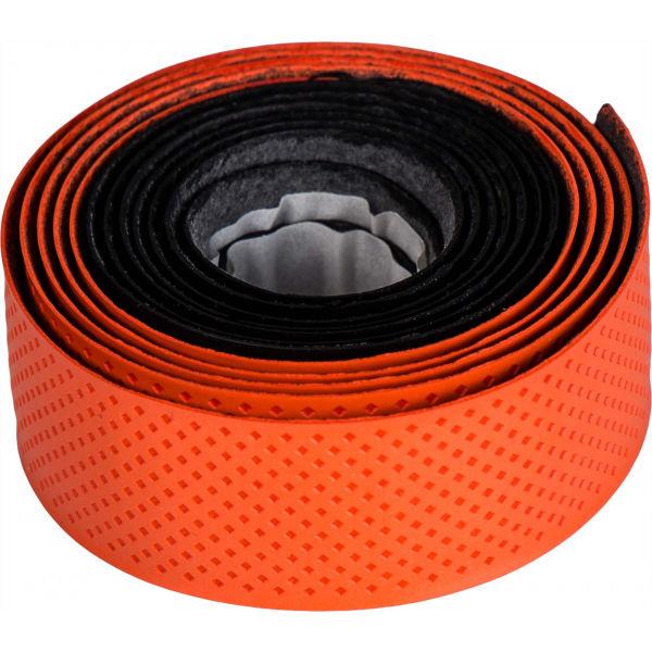 Kensis GRIP2 AIR oranžová  - Omotávka na florbalovou hokejku
