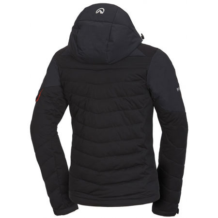 Men's ski jacket - Northfinder INDIGO - 2