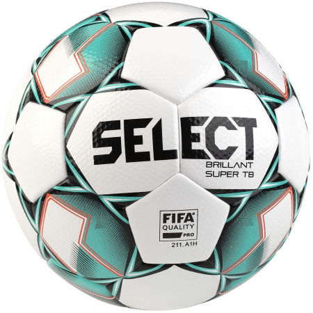 Select BRILLANT SUPER - Futball labda