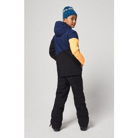 Chlapecká snowboardová/lyžařská bunda - O'Neill PB MAGNATITE JACKET - 8