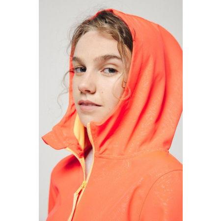 Dívčí bunda - O'Neill PG BREAKUP HYPERFLEECE - 5