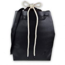 XISS BLACK CITY BLACK - City backpack