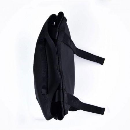 Městský batoh - XISS BLACK CITY RED - 4