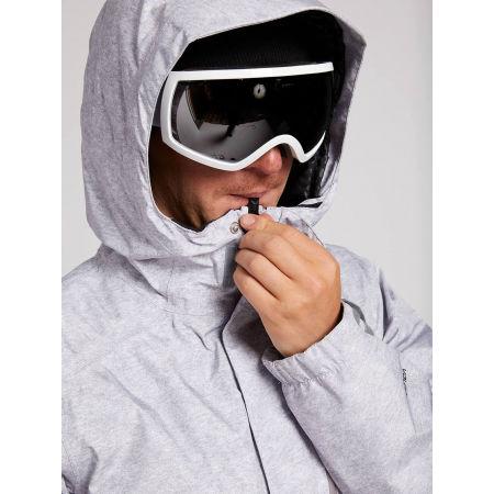 Pánská lyžařská/snowboardová bunda - Volcom L INS GORE-TEXR JKT - 5