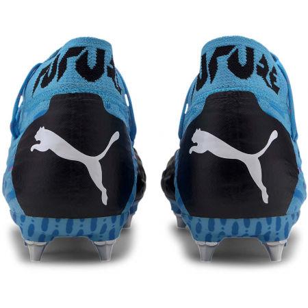 Obuwie piłkarskie męskie - Puma FUTURE 5.1 NETFIT MXSG - 6