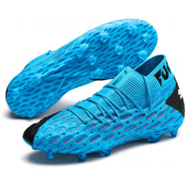 Puma FUTURE 5.1 NETFIT FG AG - Men's football boots