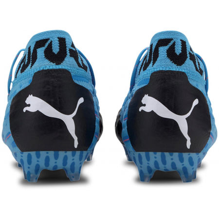 Kids' football boots - Puma FUTURE 5.1 NETFIT FG AG JR - 6