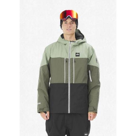 Pánská zimní bunda - Picture OBJECT - 3