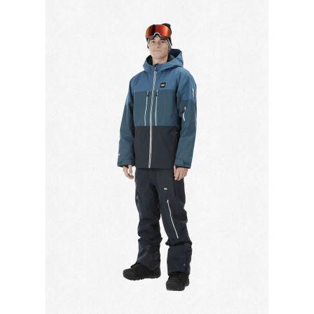Men's winter jacket - Picture OBJECT - 5