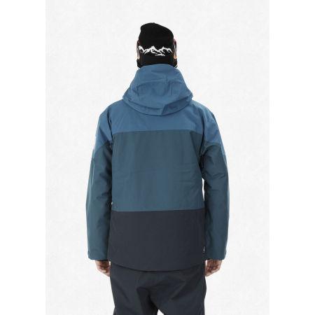 Men's winter jacket - Picture OBJECT - 4