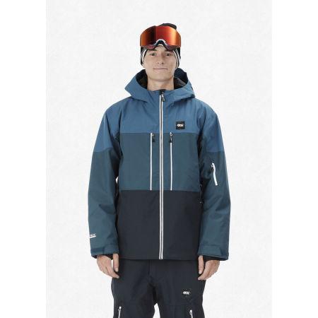 Men's winter jacket - Picture OBJECT - 3