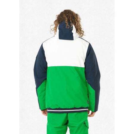 Pánská zimní bunda - Picture PANEL - 4