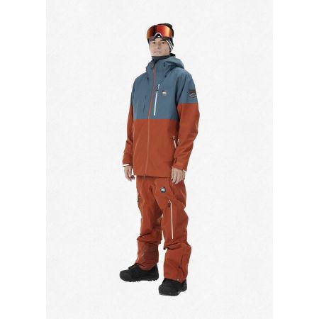 Pánska zimná bunda - Picture STONE - 5