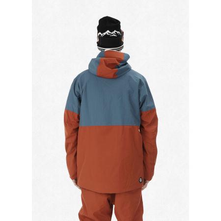 Pánska zimná bunda - Picture STONE - 4
