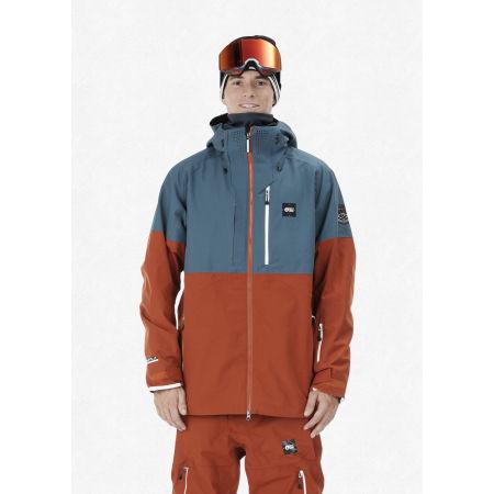 Pánska zimná bunda - Picture STONE - 3