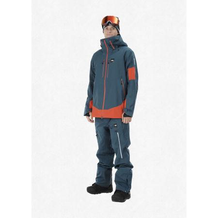 Pánská zimní bunda - Picture TRACK - 5