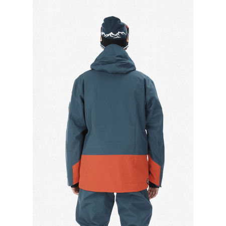 Pánská zimní bunda - Picture TRACK - 4