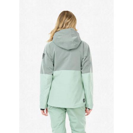 Dámská zimní bunda - Picture SIGNE - 4