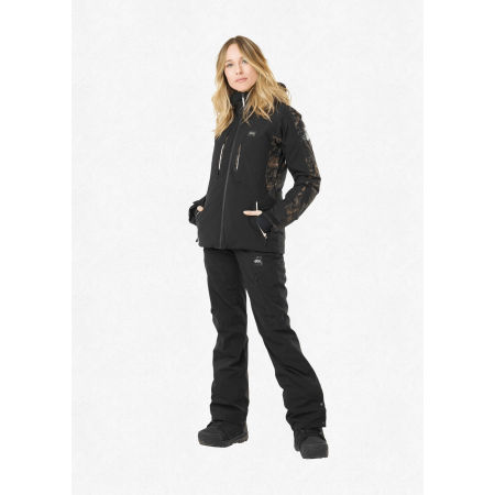 Dámska zimná bunda - Picture LUNA - 5