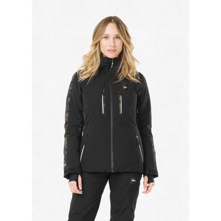 Dámska zimná bunda - Picture LUNA - 3