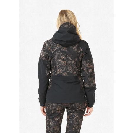 Dámska zimná bunda - Picture SEEN - 4