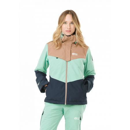 Dámska zimná bunda - Picture WEEK END - 3