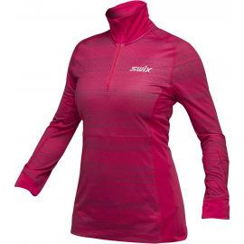 Swix MYRENE ZIP W - Women's sports sweatshirt