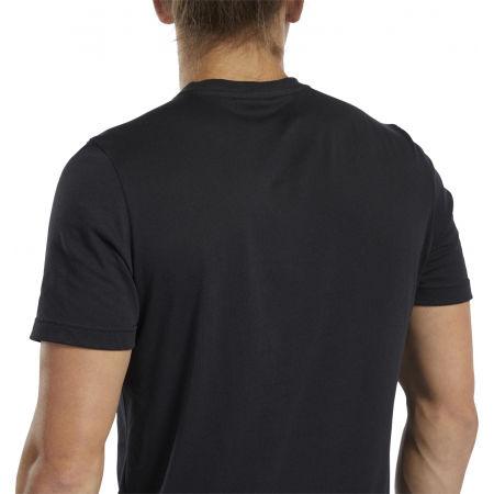 Men's T-shirt - Reebok GS REEBOK 1895 CREW TEE - 7