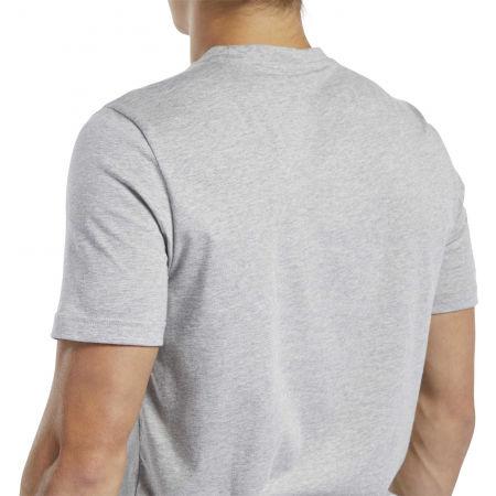 Pánske tričko - Reebok GS REEBOK 1895 CREW TEE - 7