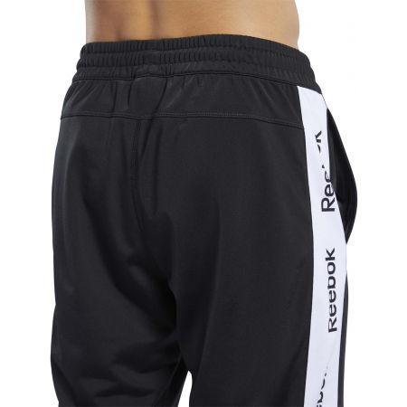 Мъжки къси панталони - Reebok TE LINEAR LOGO SHORT - 8
