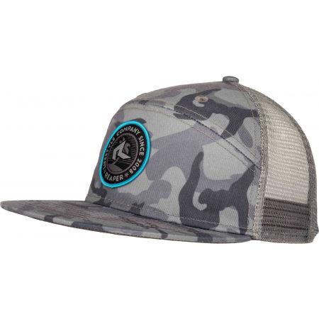 Мъжка шапка с козирка - Reaper PATRY - 1