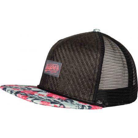 Дамска шапка с козирка - Reaper POERT - 1