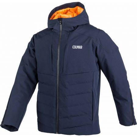 Men's ski jacket - Colmar M. DOWN SKI JACKET - 2