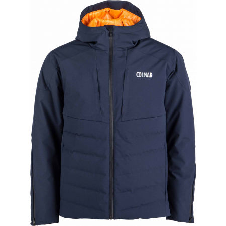 Men's ski jacket - Colmar M. DOWN SKI JACKET - 1