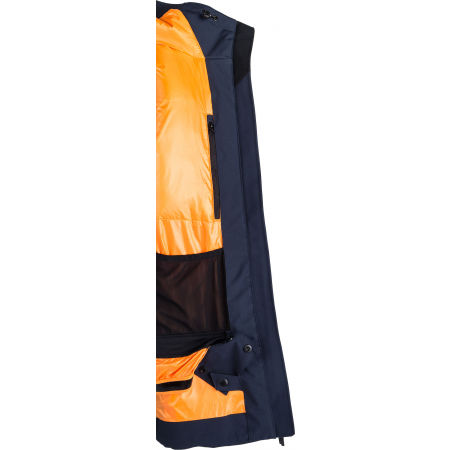 Men's ski jacket - Colmar M. DOWN SKI JACKET - 5