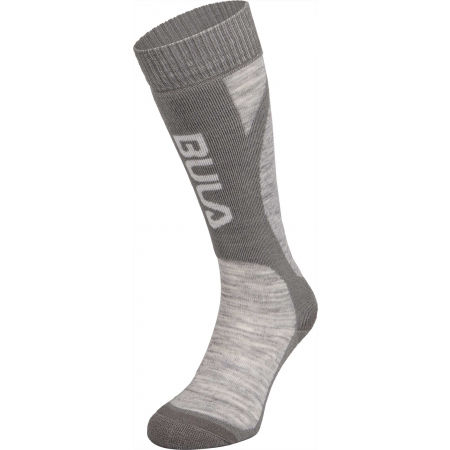 Bula SMOKE SKI SOCKS - Скиорски чорапи