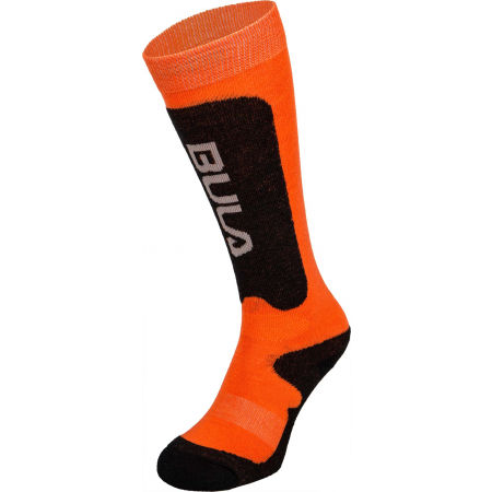 Children's ski socks - Bula BRANDS SKI SOCKS - 1