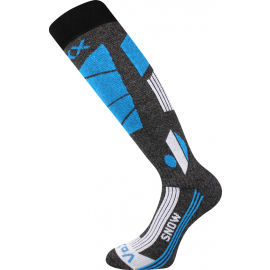 Voxx TRIFLEX - Men's ski knee high socks