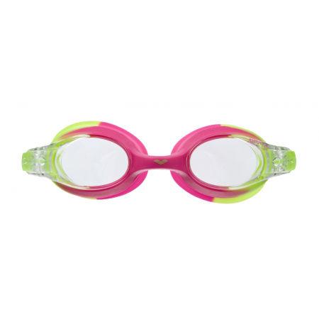 Children's swimming goggles. - Arena X-LITE - 2