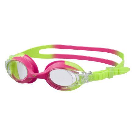 Children's swimming goggles. - Arena X-LITE - 1