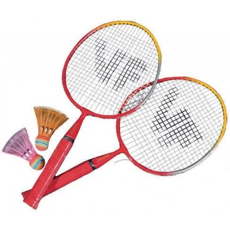 MINI BADMINTON SET - Set de badminton - Victor MINI BADMINTON SET