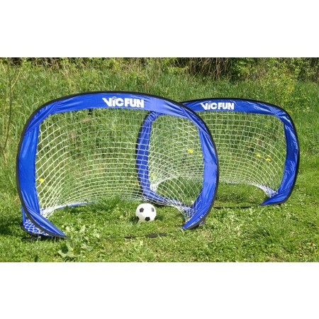 POP UP GOAL SET - Fotbalová branka - Victor POP UP GOAL SET - 5