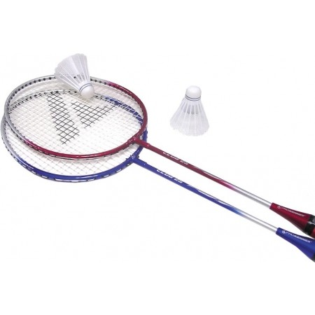 BADMINTON SET – Zestaw do badmintona - Pro Kennex BADMINTON SET