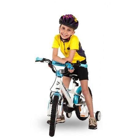 PICCOLO - Pantaloni scurți pentru copii - Etape PICCOLO - 4