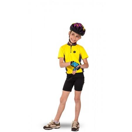 PICCOLO - Pantaloni scurți pentru copii - Etape PICCOLO - 5