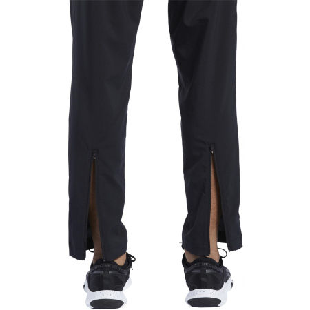 Men's pants - Reebok WORKOUT WOVEN TRACKSTER PANT - 7